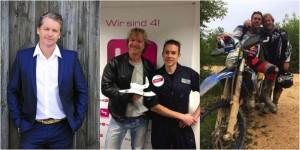 Fabrice Schmidt, mydays, Mitarbeitermotivation, Mitarbeiterbindung, Schenk-Experte, Geschenke