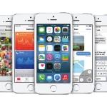 iOS 8, iPhone 5, Apple