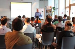 Thomas Schlechter, Motivation, Sport, Business