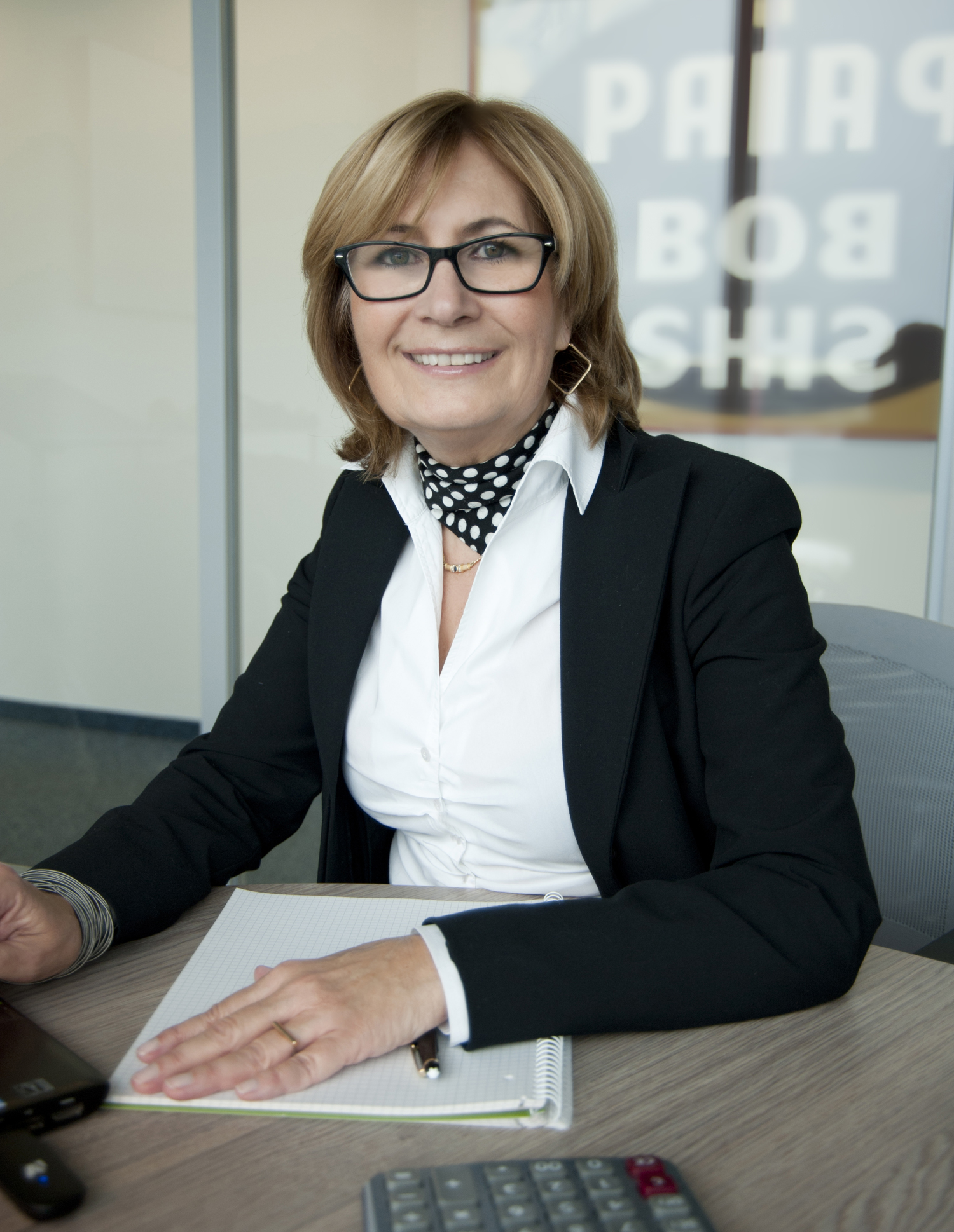 Barbara Wietasch, Global Management, Führung, Internationalität, Leadership, International Business