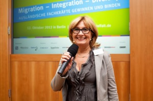 Barbara Wietasch, Global Management, Führung, Internationalität, Leadership, International Business