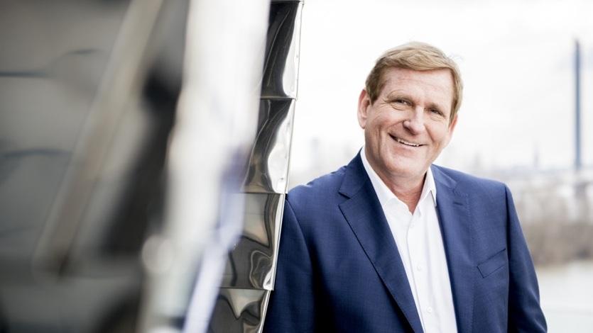 Edgar K. Geffroy, Kunden, Kundenorientierung, Clienting