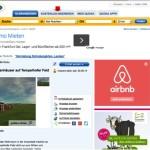 Gartenhäuser, Kleinanzeige, Quoka, Marketing, Werbung, Anzeige