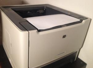 Laserdrucker, Tintenstrahldrucker, Drucker, IT