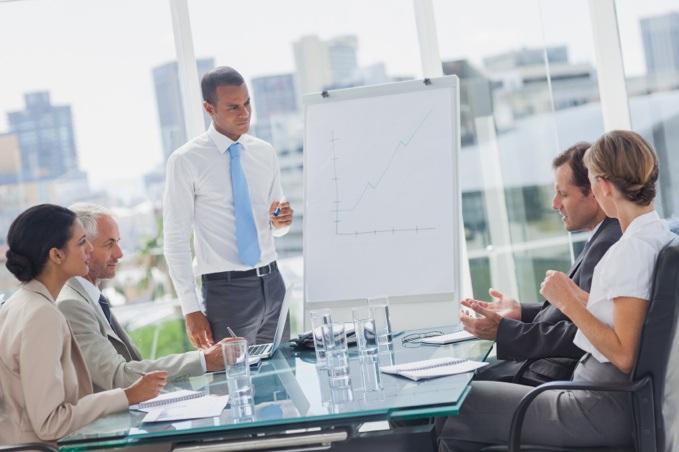 Firmenschulungen, Weiterbildung