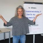 Manuela Starkmann, Kommunikation, Kommunizieren