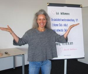 Manuela Starkmann, Kommunikation, Kommunizieren, Persönlichkeitsweiterentwicklung