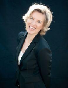 Barbara Blagusz, Stimmtraining, Verkauf, Vertrieb