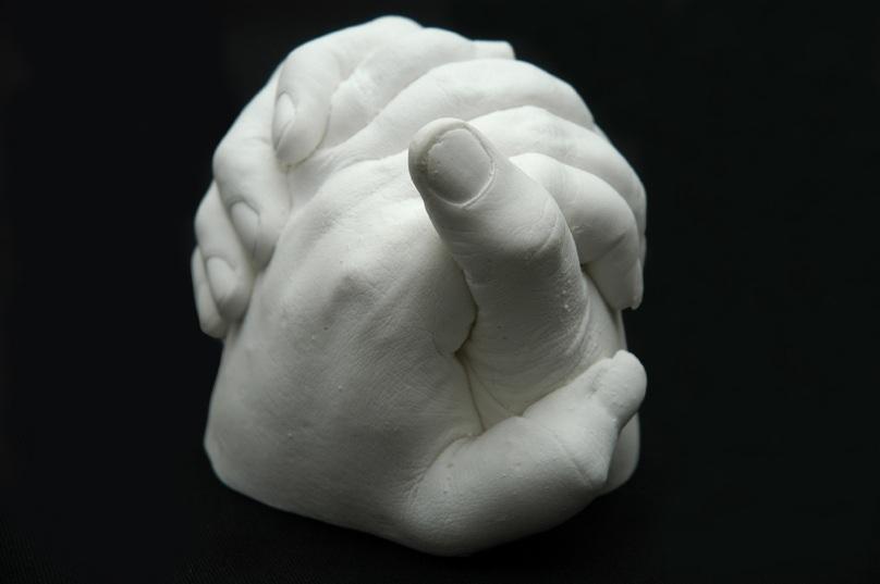 Hand, Kunstharze, Handwerk, Kunst, Hände