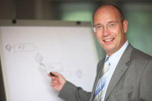 Henning Zeumer, gutes Projektmanagement