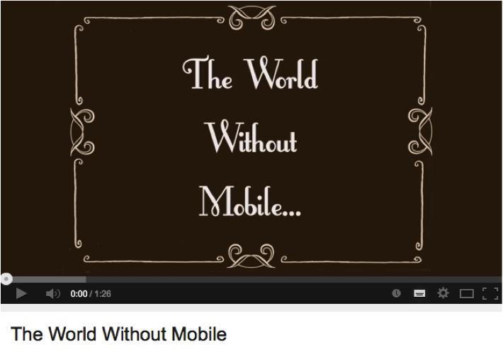 Mobile Internet, Smartphone, Video, Film, Handy