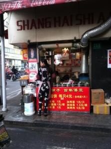 China, Barbara Wietasch, Willkommenskultur