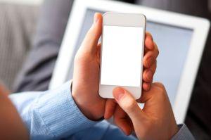 Handy, Mobile, Geschäftshandy, Smartphone