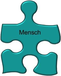 Mensch, guter Projektmanager, PUzzle, Henning Zeumer