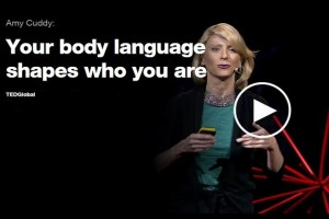 Körpersprache, Body Language