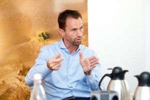 stephan grabmeier, innovation evangelists, interview