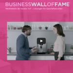 Das Internet der Dinge. Business Wall of Fame 2015 sucht nach den besten Lösungen