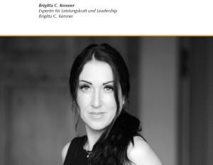 brigitta c. kemner, selbstführung, wirtschaftsfaktor gesundheit