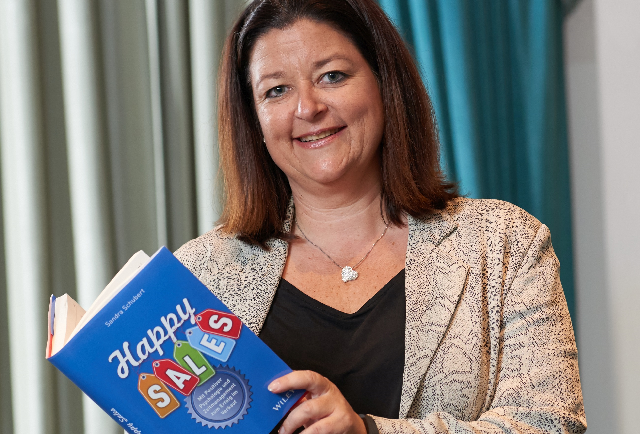 sandra Schubert, happy sales, kundengewinnung