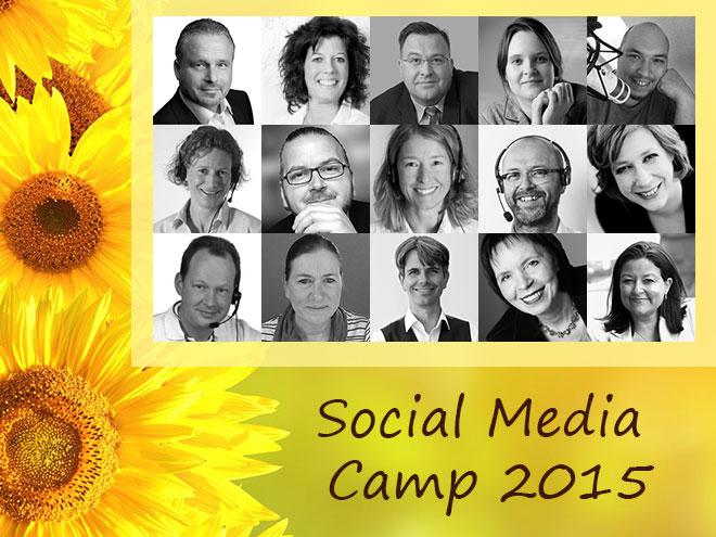 Social Media Sommer-Camp 2015