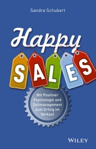 Happy Sales, Kundengewinnung, Sandra Schubert