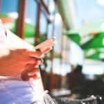 Online-Handel, Online-Shop, Mobile-Shop, iPhone, Apple, Social Media Advertising