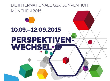 GSA, GSA Convention 2015, Screenshot