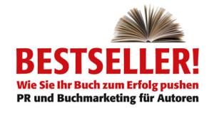 bestseller, buchvermarktung