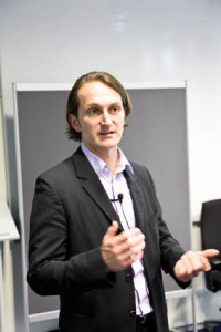 zukunft personal, thomas jenewein, sap, social learning, sap learning hub