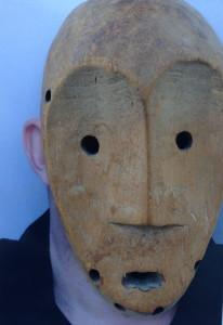 Maske, Ideoligien, Ulrich B Wagner
