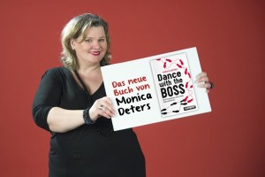 monica deters, eigeninitiative, buch, dance with the boss