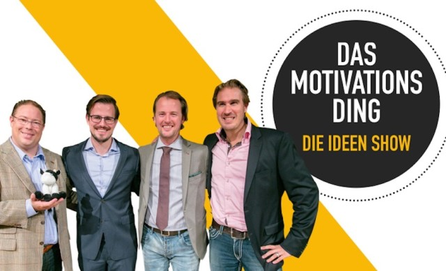 Motivationsding 2015, Schandl, Sänger, Konrad, Grzeskowitz