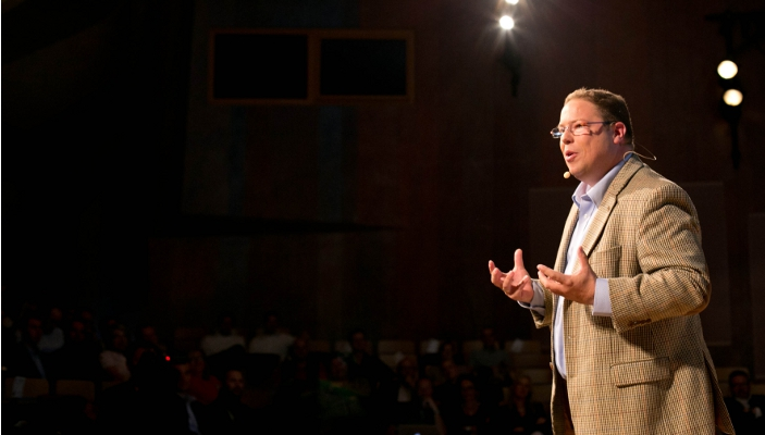 Martin Sänger, Motivationsding, Redner, Vortrag