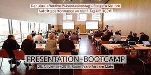 Presentation-Bootcamp 2015