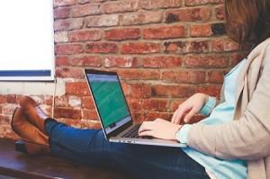 PC, wissensarbeiter, geistiger arbeit, notebook, startup, arbeitsteilung