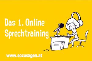 online-sprechtraining, blagusz