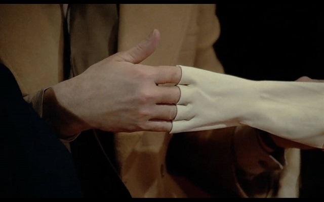 club der toten dichter, handschuhe, fühlen, latex