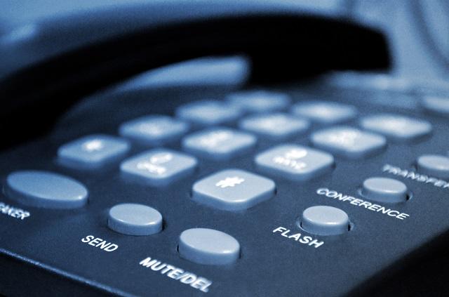 telefon, telefonieren