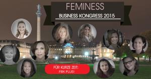 Feminess Akademie, Unternehmerinnen, Marina Friess, Feminess, Feminess Kongress