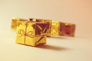paket, geschenk, päckchen, versandhandel