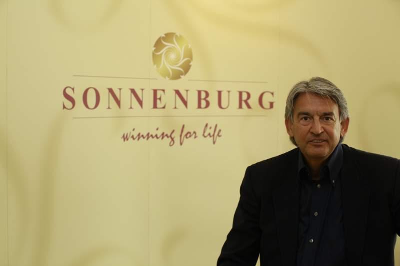 Wolfgang G. Sonnenburg