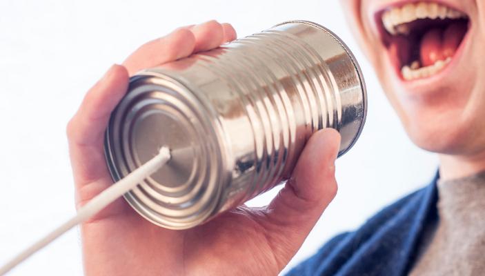 Dauerredner, Kommunikation, Kollegen