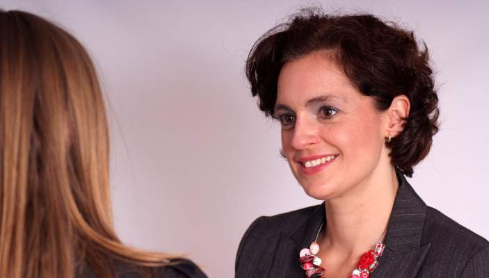 Feminess Kongress 2015, Gwendolyn Stoye-Mingers, Story-Marketing