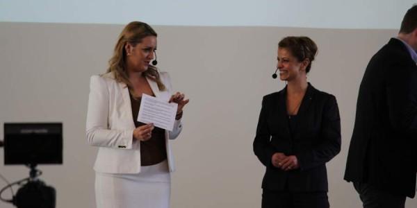 Im Interview – Die Mutmacherin Jacqueline Bakir-Brader (Bild: © Claudia Zesewitz / Fomaco GmbH)