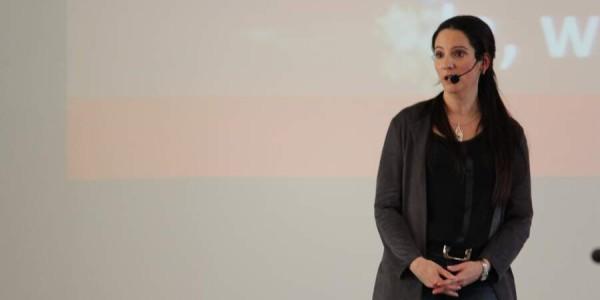Julia Kamenik über Missverständnisse und Außenwirkung (Bild: © Claudia Zesewitz / Fomaco GmbH)