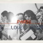 paris, fest, party, spaß