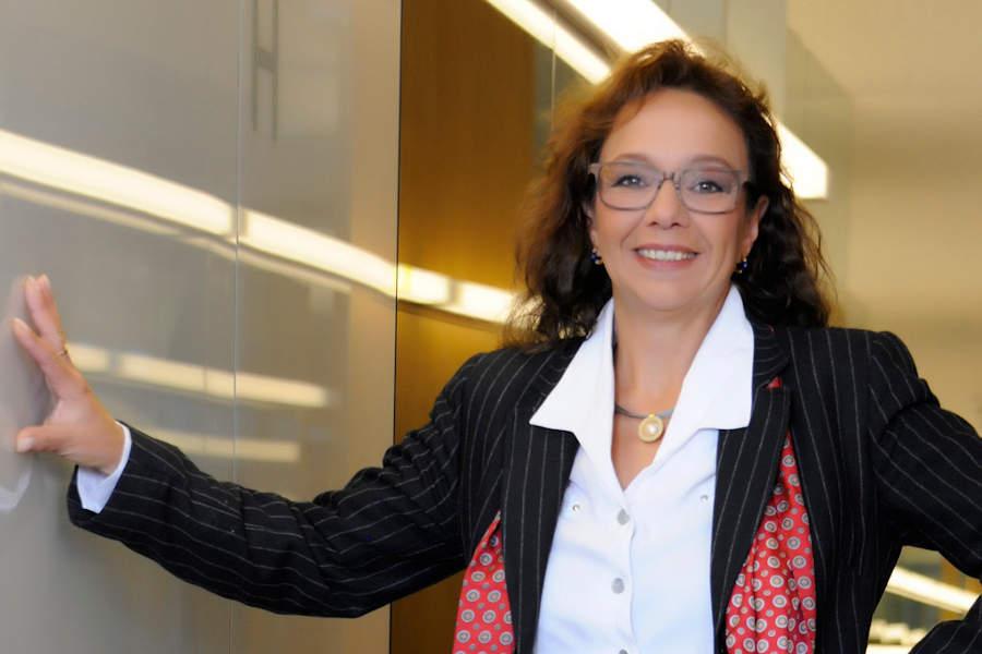 Ulrike Knauer, Körpersprache, Verkauf, Frauen
