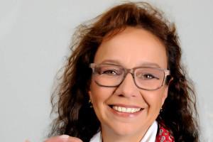 Ulrike Knauer, Körpersprache