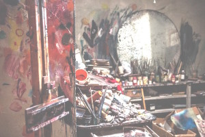 Unordnung und Ordnung, Kreativität und Stillstand