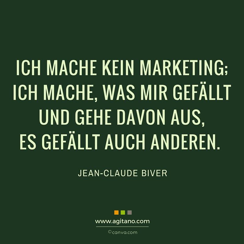 Marketing, Menschen, Vertrieb